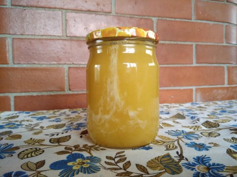 разводы глюкозы в мёде